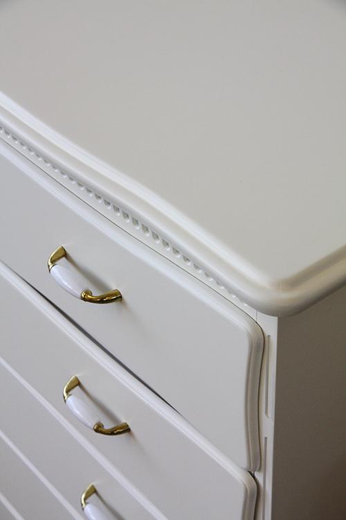 修理家具塗装方法